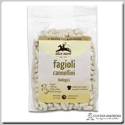 Alce Nero Alce Nero Organic Italian Dry Cannellini 14.1 Oz (400g) Bag