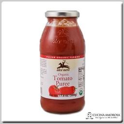 Alce Nero Alce Nero Organic Tomato Puree 17.6 Oz Jar