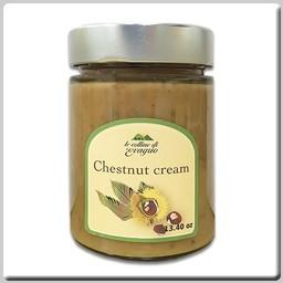 Le Colline di Evagrio Antenucci - Le Colline di Evagrio - Chestnut Jam 13.4 Oz (380g) Jar