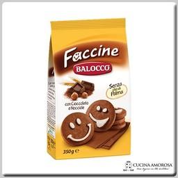 Balocco Balocco Faccine 12.3 Oz Bag
