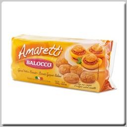 Balocco Balocco Amaretti Cookies 7 Oz (200g)