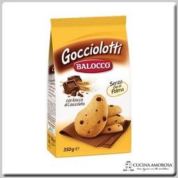 Balocco Balocco Gocciolotti 12.3 Oz Bag