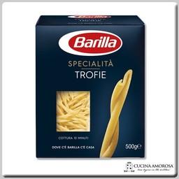 Barilla Barilla Regionali Trofie Liguri Made in Italy 17.6 Oz (500g)