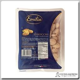Emilia Emilia Brand Gnocchi with Mushroom 17.62 Oz