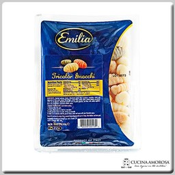 Emilia Emilia Brand Gnocchi Tricolor 17.63 Oz
