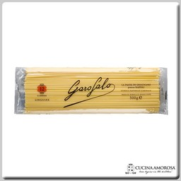 Lucio Garofalo Garofalo Signature Linguine 1 Lb (#12)