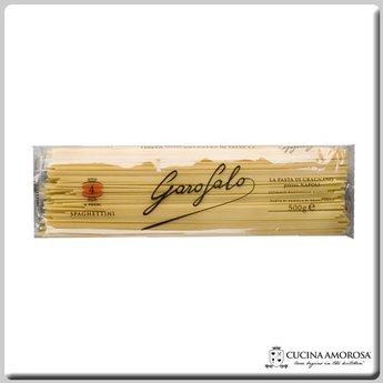 Lucio Garofalo Garofalo Signature Spaghettini 1 Lb (#4)