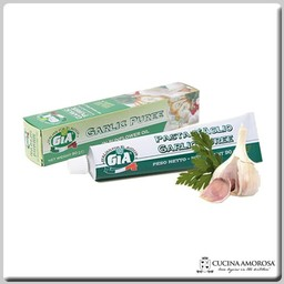 Gia Gia Garlic Paste 3.1 Oz