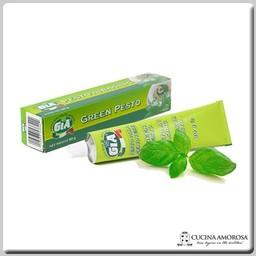 Gia Gia Green Pesto Paste 2.8 Oz
