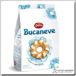 Doria Doria Bucaneve Cookies 14 Oz