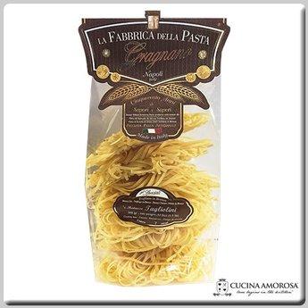 La Fabbrica Pasta Gragnano La Fabbrica Pasta Gragnano Tagliolini 17 Oz