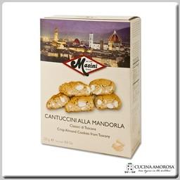 Masini Masini Tuscan Artisan Almond Cantuccini 8.8 Oz