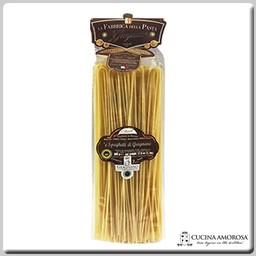 La Fabbrica Pasta Gragnano La Fabbrica Pasta Gragnano Spaghetti 17 Oz
