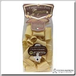 La Fabbrica Pasta Gragnano La Fabbrica Pasta Gragnano Paccheri 17 Oz (Pack of 3)