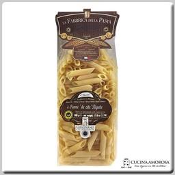 La Fabbrica Pasta Gragnano La Fabbrica Pasta Gragnano Penne Rigate 17 Oz