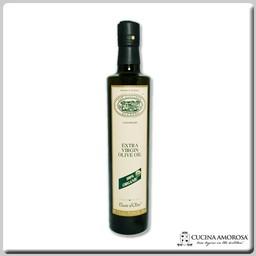 San Giuliano San Giuliano Organic EVOO Cuor di Olivo 500ml