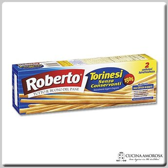 Roberto Roberto Grissini Torinesi Breadsticks 4.41 Oz