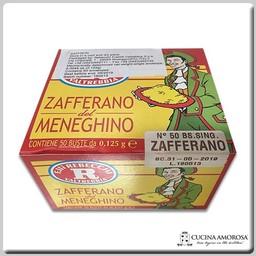 Rebecchi Rebecchi Zafferano 0.125g Envelope (Display of 50)