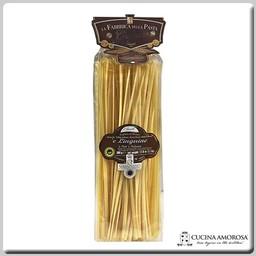 La Fabbrica Pasta Gragnano La Fabbrica Pasta Gragnano Linguine 17 Oz (Pack of 3)