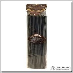 La Fabbrica Pasta Gragnano La Fabbrica Pasta Gragnano Linguine Black Squid Ink 17 Oz