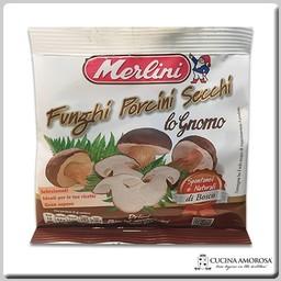 Merlini Merlini Funghi Dried Porcini Mushroom 0.7 Oz (20g)