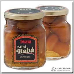 Toschi Toschi Baba Classico 15.5 Oz Jar