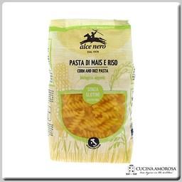 Alce Nero Alcen Nero Organic Gluten Free Corn & Rice Fusilli 8.8 Oz (250g)