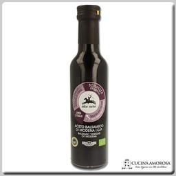 Alce Nero Alce Nero Organic Balsamic Vinegar Modena IGP 8.8 Oz (250ml)