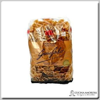 Lucio Garofalo Garofalo Signature Whole Wheat Farfalle 1 Lb