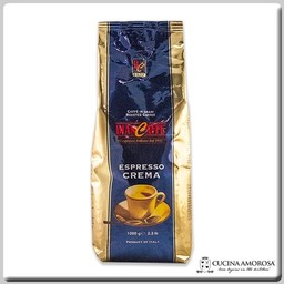Biancaffe Biancaffe Beans Crema Blue 2.2 Lbs Bag (Pack of 2) (Add $12.99 Shipping at Checkout)