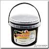 Frutto D'Italia Frutto D'Italia Gaeta Olives Canister 4.4 Lbs (2kg) Can