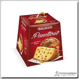 Balocco Balocco Il Panettone Tradizionale (500g) 16.7 Oz