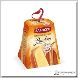 Balocco Balocco Mini Pandoro di Verona Classico (80g) 2.8 Oz