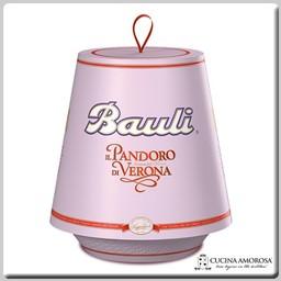 Bauli Bauli Pandoro di Verona Classico (1000g) 2.2 Lbs