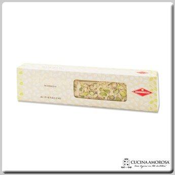Condorelli Condorelli Sicilian Torrone Soft Nougat With Pistachio (150g) 5.29 Oz (150g) 5.29 Oz