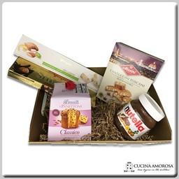 "Cucina Amorosa Gift Box ""Il Dolce Natale"""