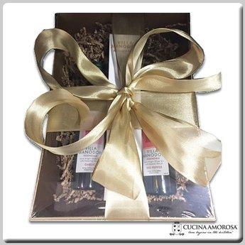 "Cucina Amorosa Gift Box ""Villa Manodori Collection"""