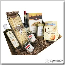 "Cucina Amorosa Gift Box ""Truffle Love"""