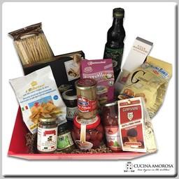 """Cucina Amorosa Gift Box """"Gran Natale"""""""