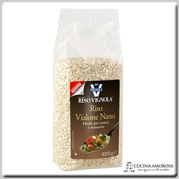 Vignola Vignola Vialone Nano Rice 2 Lbs (907g)
