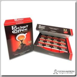 Ferrero Ferrero Pocket Coffee 32 Count
