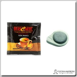 Biancaffe Biancaffe ESE Pods 100% Arabica 300 Counts (Add $15.25 Shipping at Checkout)