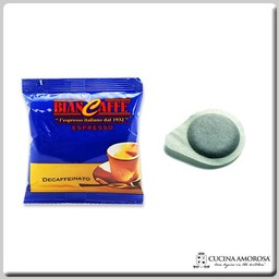 Biancaffe Biancaffe ESE Pods Decaf 300 Counts (Add $15.25 Shipping at Checkout)