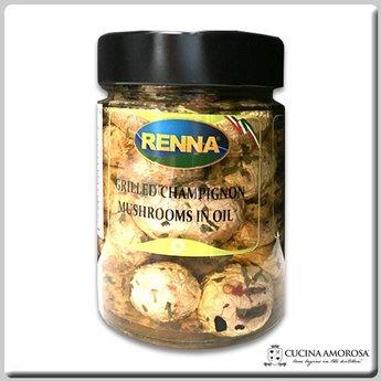 Renna Renna Champignon Mushroom 10.5 Oz Jar