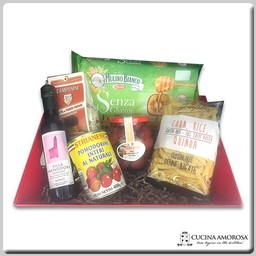 Cucina Amorosa Gift Box Gluten Free Goodness