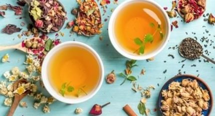 Tea & Herbal Tea
