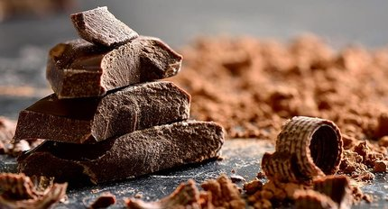 Chocolate & Nougat