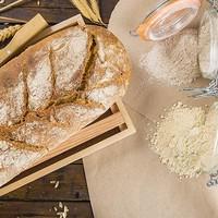 Flour & Polenta