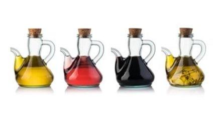 Olive Oils & Vinegars