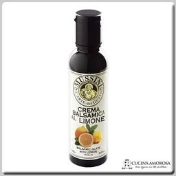 Mussini Mussini Balsamic Crema Lemon 5.1 Oz